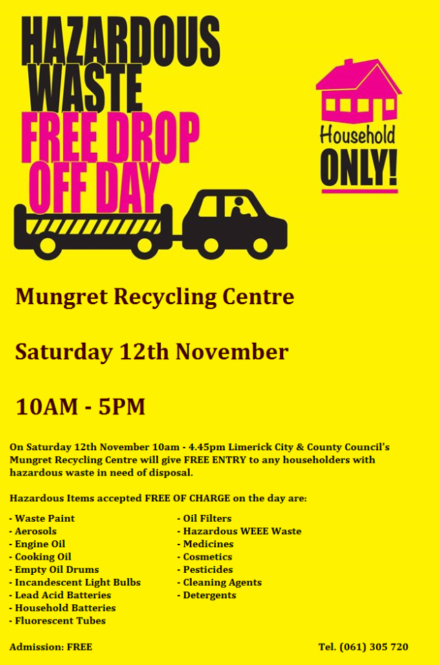 mungret-hazardous-waste-day-12th-nov-2016